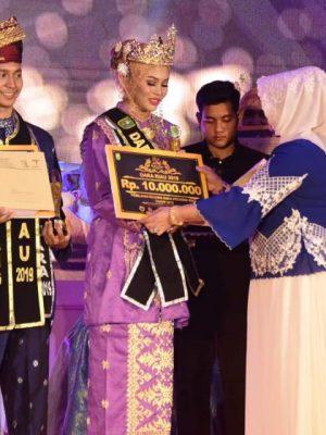 Dara Riau 2019